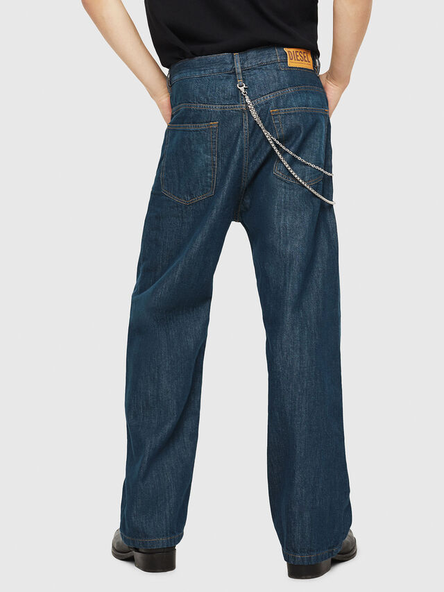 Diesel - D-Vided 088AC, Dark Blue - Jeans - Image 2