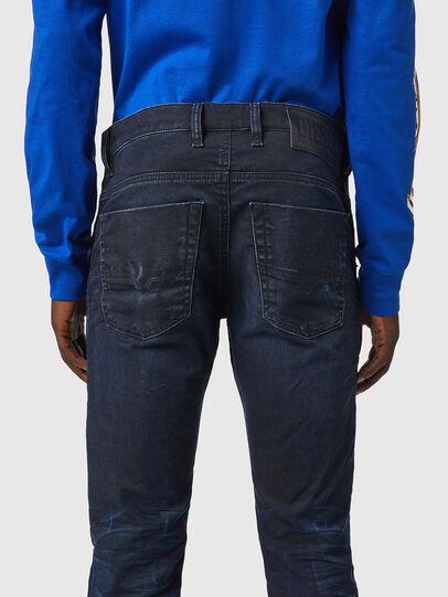 Diesel - Krooley JoggJeans® 069XM, Dark Blue - Jeans - Image 4