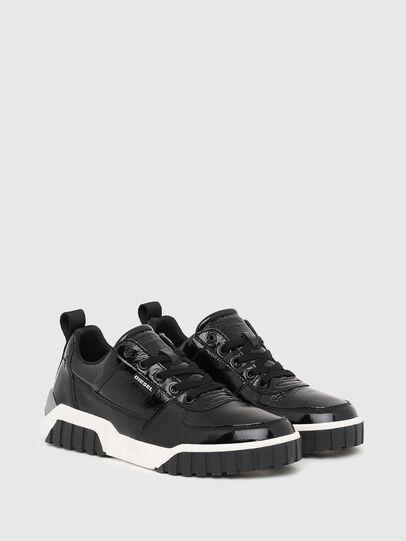 Diesel - S-RUA LOW W,  - Sneakers - Image 2