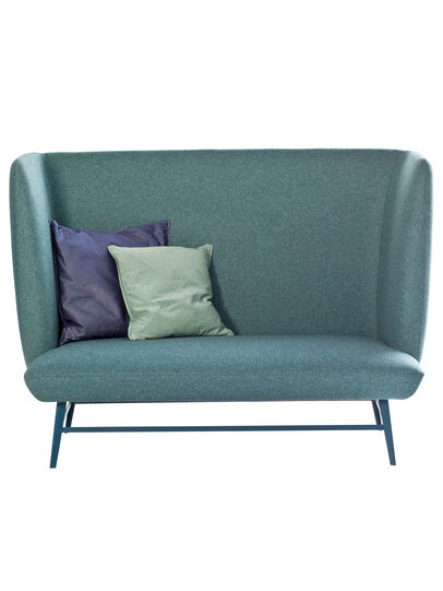 Diesel - GIMME SHELTER - SOFA, Multicolor  - Furniture - Image 1