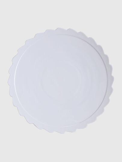 Diesel - 10992 MACHINE COLLEC, White - Plates - Image 1
