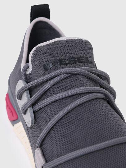 Diesel - S-KB SLE W, Grey - Sneakers - Image 4