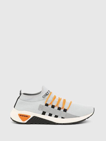 Diesel - S-KB SLG, Grey - Sneakers - Image 1