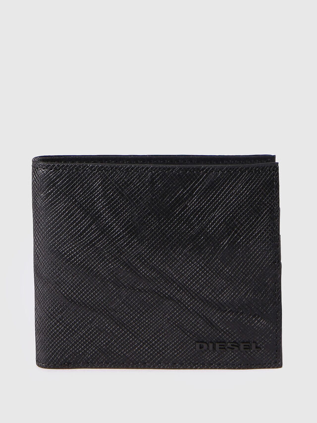 HIRESH S, Black