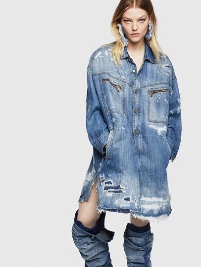 Diesel - DE-EPPIE,  - Dresses - Image 1
