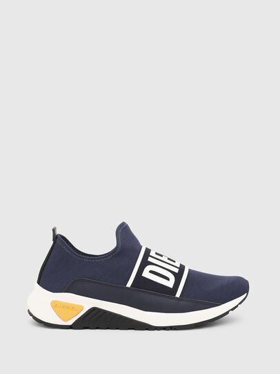 Diesel - S-KB SOE, Blue - Sneakers - Image 1