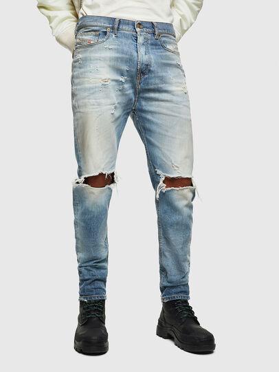 Diesel - D-Vider 0097J,  - Jeans - Image 1