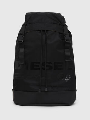 F-SUSE BACK, Black - Backpacks