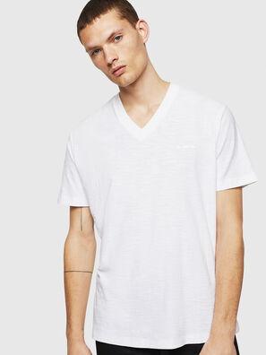 T-RANIS, White - T-Shirts