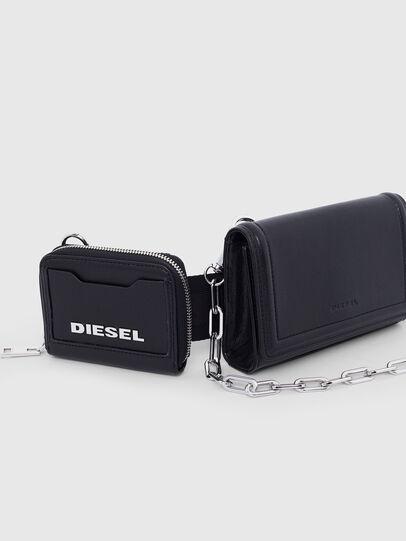 Diesel - RUMEX, Black - Bijoux and Gadgets - Image 4