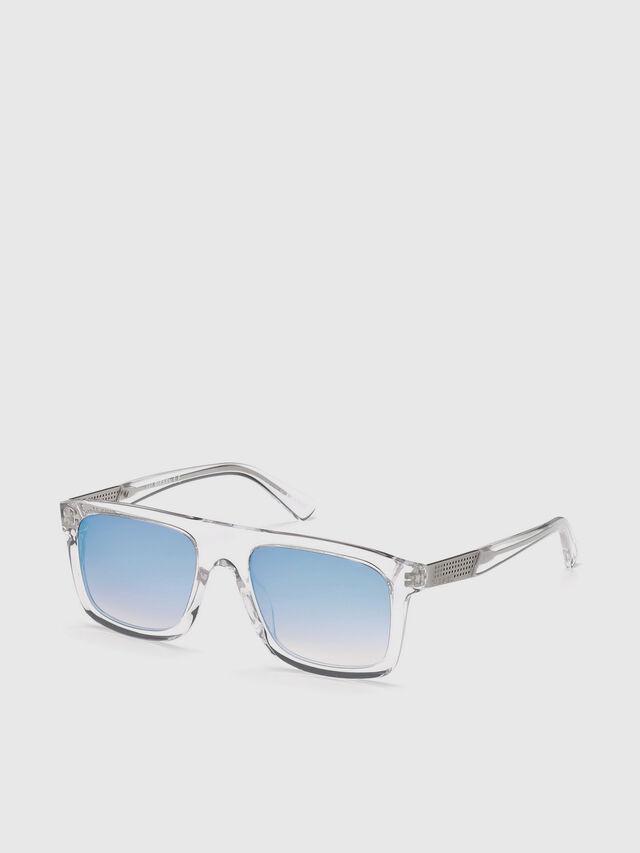 Diesel - DL0268, Generic - Sunglasses - Image 2