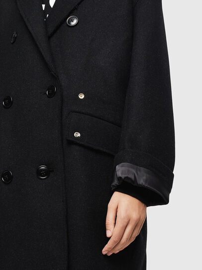 Diesel - W-MALIN,  - Winter Jackets - Image 6