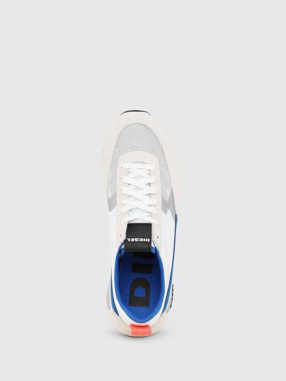 Diesel - S-KB LOW LACE II, Multicolor/White - Sneakers - Image 4