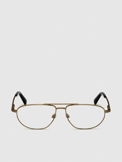 Diesel - DL5359, Gold - Eyeglasses - Image 1