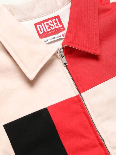 Diesel - GR02-J303-P,  - Denim Jackets - Image 3