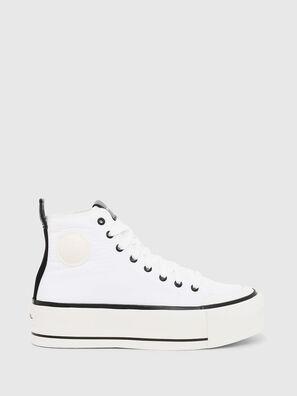 S-ASTICO MC WEDGE, White - Sneakers