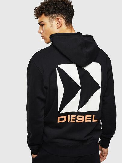 Diesel - BMOWT-BRANDON-Z, Black/White - Out of water - Image 2