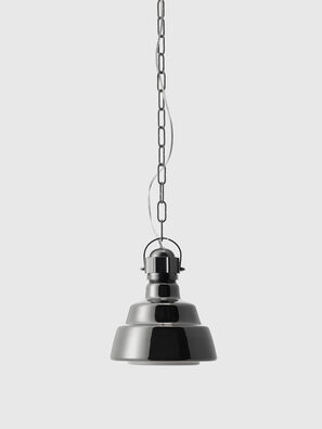 GLAS PICCOLA, Silver - Hang Lighting