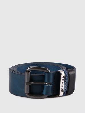 B-SCALE, Blue - Belts