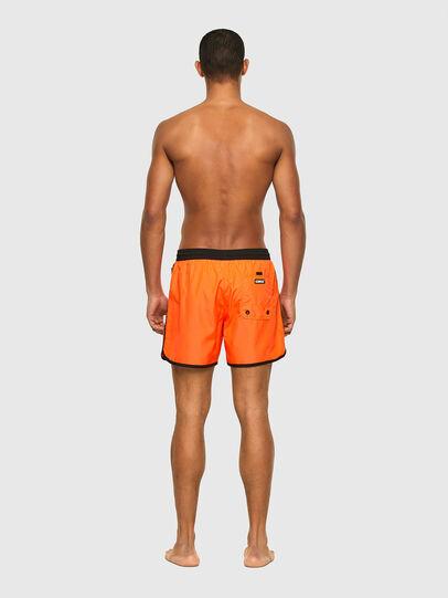 Diesel - BMBX-REEF-40, Orange - Swim shorts - Image 2