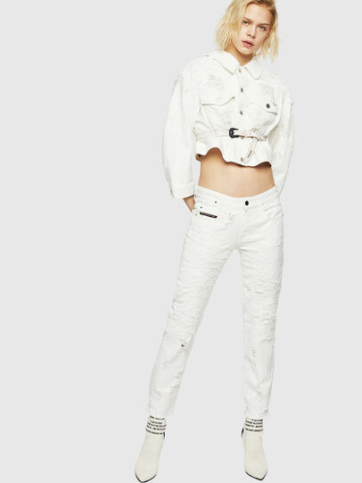 Diesel - D-Rifty 069GY,  - Jeans - Image 7