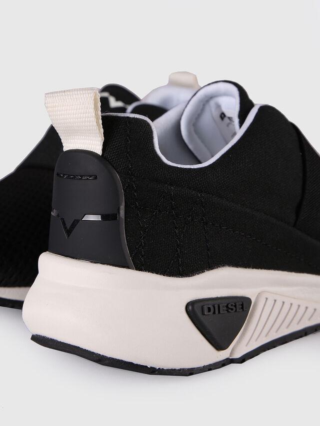 Diesel - S-KB ELASTIC, Black - Sneakers - Image 4