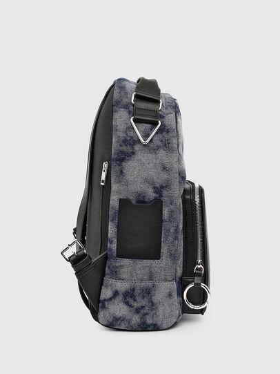 Diesel - CELESTI, Blue - Backpacks - Image 3