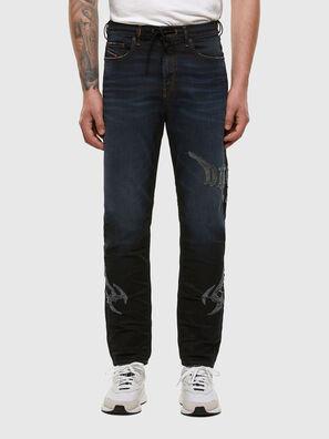 D-Vider JoggJeans 009HE, Dark Blue - Jeans