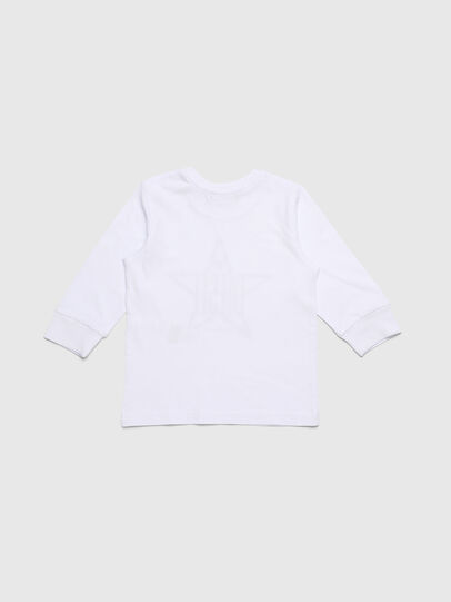 Diesel - TDIEGOYHB-ML,  - T-shirts and Tops - Image 2