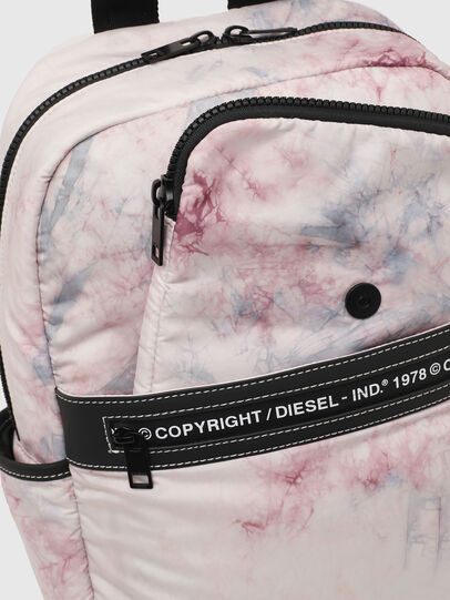 Diesel - NUCIFE, Pink - Backpacks - Image 5
