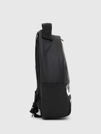 Diesel - F-BOLD BACK III, Black - Backpacks - Image 3