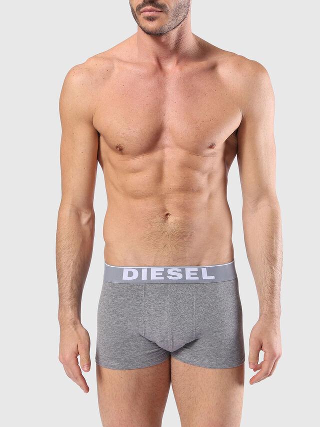 Diesel - UMBX-KORY, Dark Melange - Trunks - Image 1