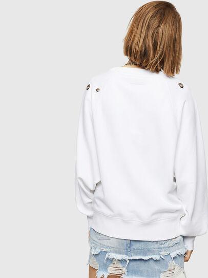 Diesel - F-HENNY-B,  - Sweaters - Image 2