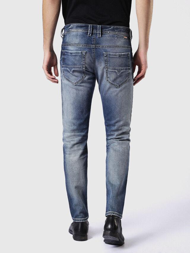 Diesel - Thommer 084DD, Medium blue - Jeans - Image 3