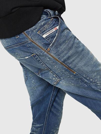 Diesel - Krooley JoggJeans 069HG,  - Jeans - Image 4