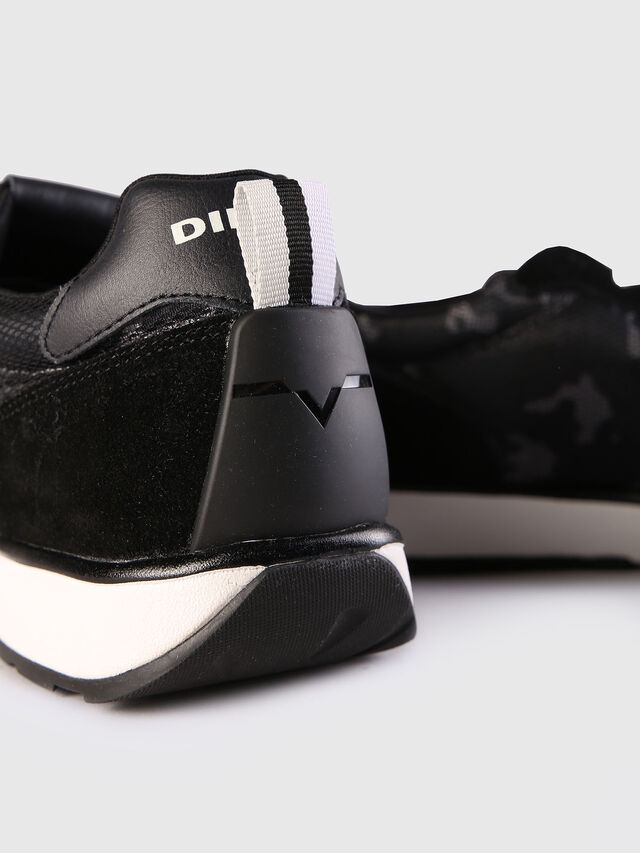 Diesel - RV, Black - Sneakers - Image 4