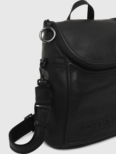 Diesel - SPYNEA, Black - Backpacks - Image 6