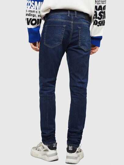 Diesel - Tepphar 083AT, Dark Blue - Jeans - Image 2