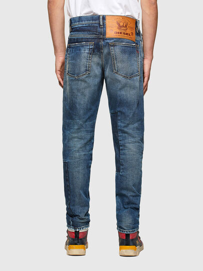 Diesel - D-Fining 009SV, Medium blue - Jeans - Image 2