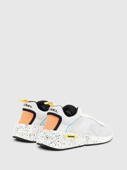 Diesel - S-SERENDIPITY LOW, White - Sneakers - Image 3