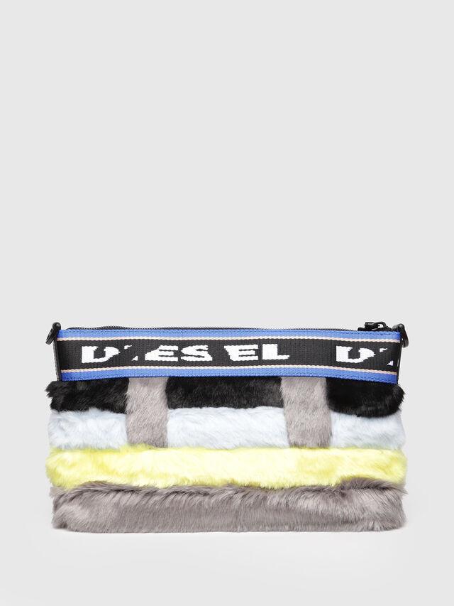 Diesel - ARAJUKU CLUTCH, Multicolor - Clutches - Image 2
