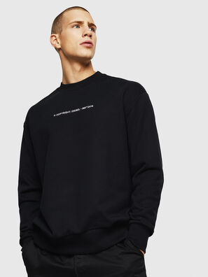 S-BAY-COPY, Black - Sweaters
