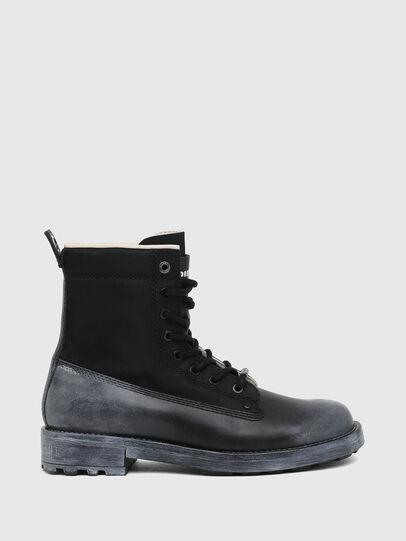 Diesel - D-THROUPER DBB W,  - Ankle Boots - Image 1