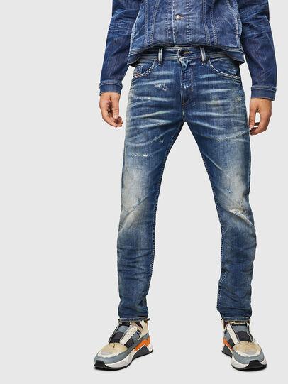 Diesel - Thommer JoggJeans 0870Q,  - Jeans - Image 1