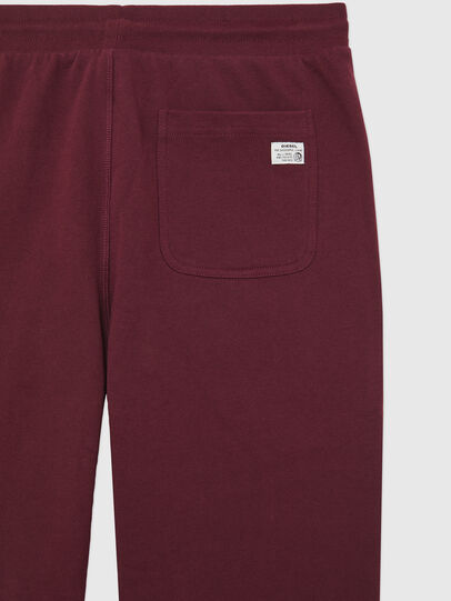 Diesel - UMLB-PETER, Red - Pants - Image 4