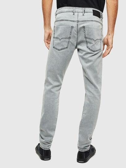 Diesel - Krooley JoggJeans 069MH, Light Blue - Jeans - Image 2