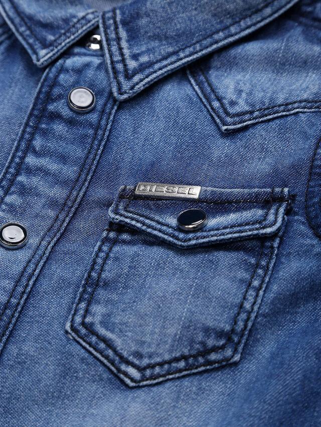 Diesel - CITROB, Blue Jeans - Shirts - Image 3
