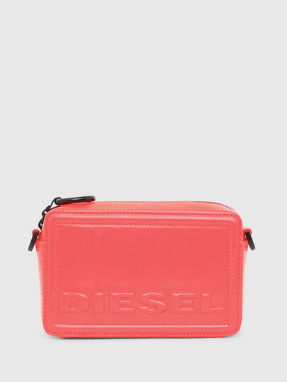 Diesel - ROSA', Orange - Crossbody Bags - Image 1