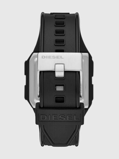 Diesel - DZ1918, Black - Timeframes - Image 3