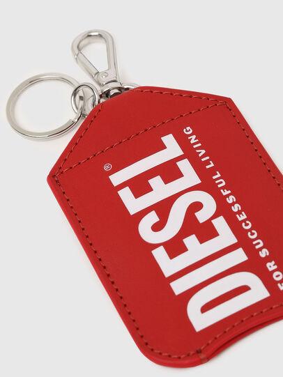 Diesel - TASKBOTTLE, Red - Bijoux and Gadgets - Image 2